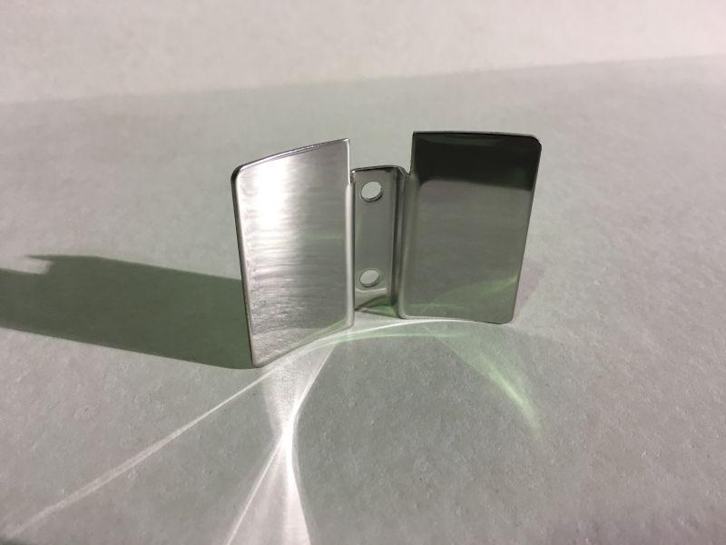 Suport metalic recipient mixer bar DM-B