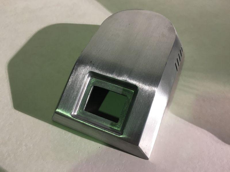 Capac superior motor mixer bar DM-B