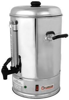 Cafetiera profesionala inox  15 Litri, 1500W