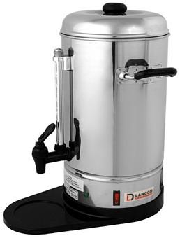 Cafetiera profesionala din inox 6 Litri, 1150W