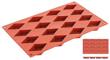 Forma silicon Raute (16 forme)