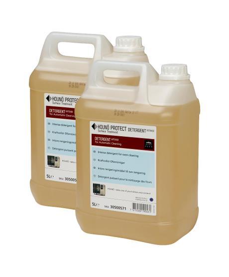 Detergent 5 L pentru cuptor Houno
