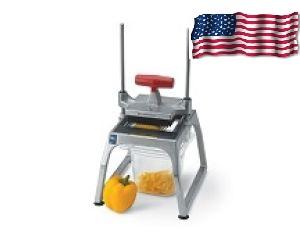 Aparat manual pentru taiat cartofi pai si cuburi INSTACUT 5.0 - USA