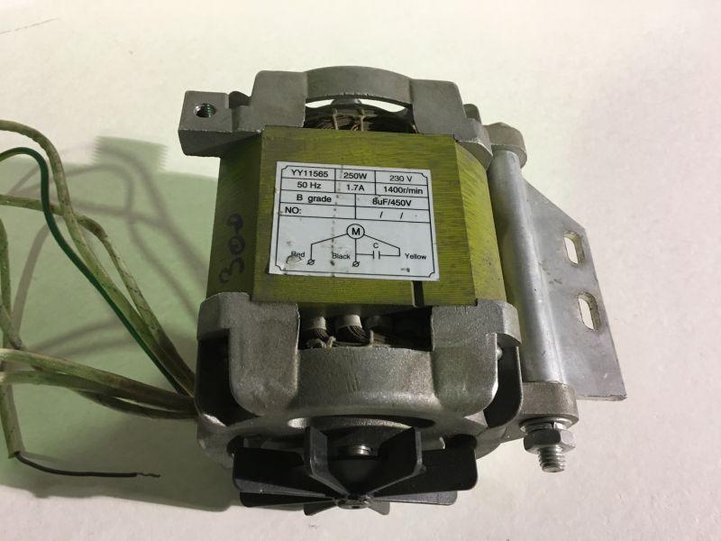 Motor feliator mezeluri HBS-300A
