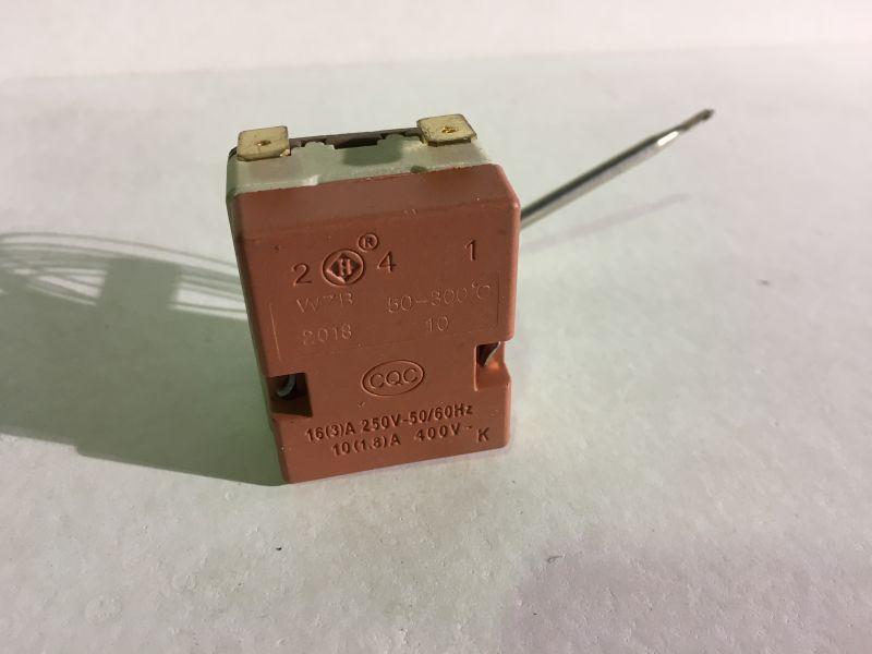 Termostat lucru grill electric HEG