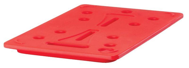 Placa calda Camwarmer pentru termobox | Cutie termica transport GN 1/1