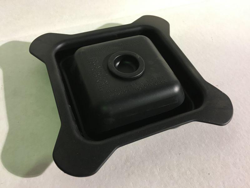 Dop capac cana 1.5 lt blender JTC