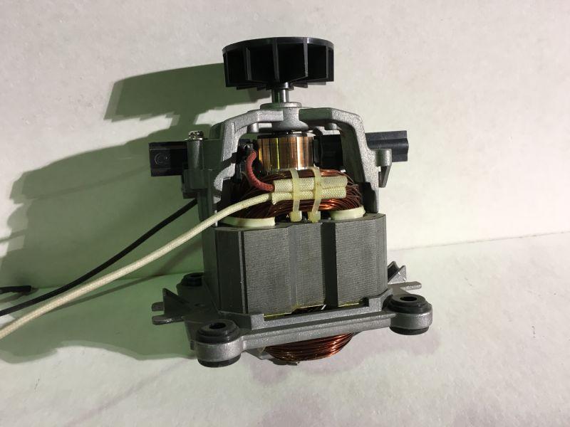 Motor blender JTC