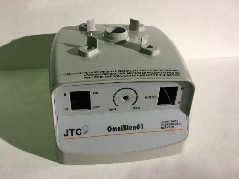 Carcasa superioara blender JTC