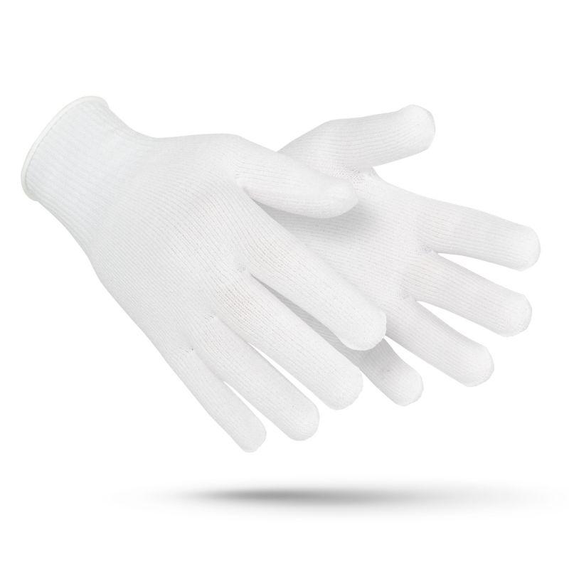 Manusi de protectie din material textil pentru macelarie L