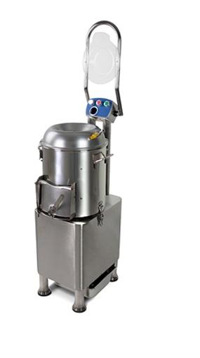 Masina de curatat cartofi 15 kg