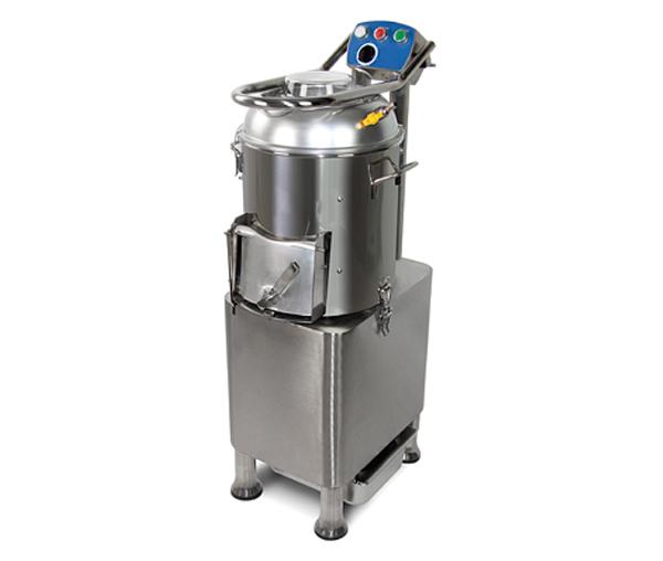 Masina de curatat cartofi 20 kg