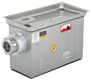 Masina  tocat carne profesionala refrigerata N.32 - 700 kg h