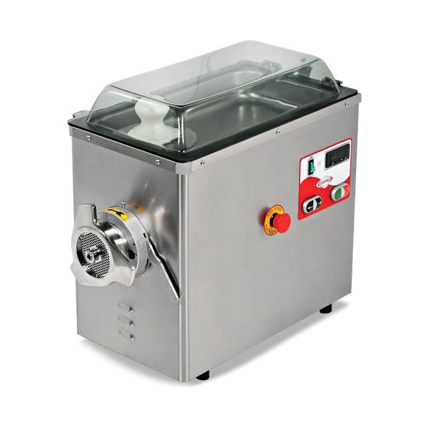 Masina tocat carne refrigerata profesionala N.22  - 400 kg/h