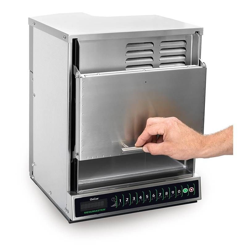 Cuptor cu microunde profesional digital 8.4 L, 2400 W,
