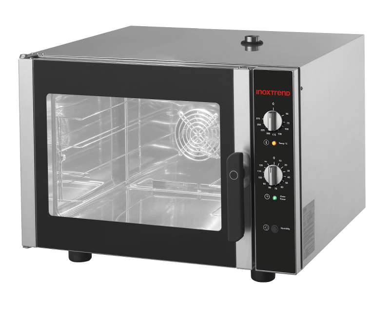 Cuptor Nice&Go electric, analog, 4 tavi patiserie 460x340 mm