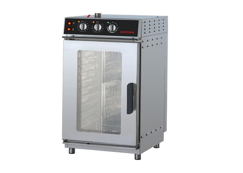 Cuptor profesional Compact51 electric Combi, analog, 11 tavi GN 1/1