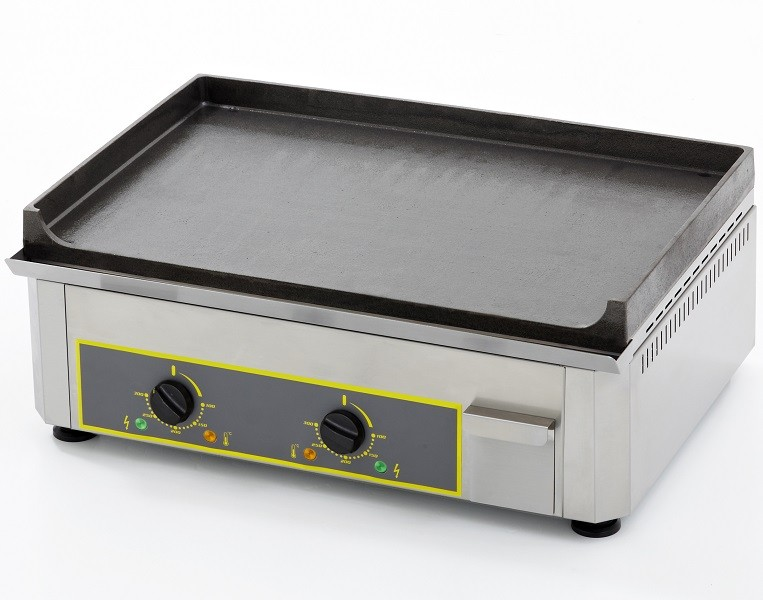 Grill   Gratar electric neted