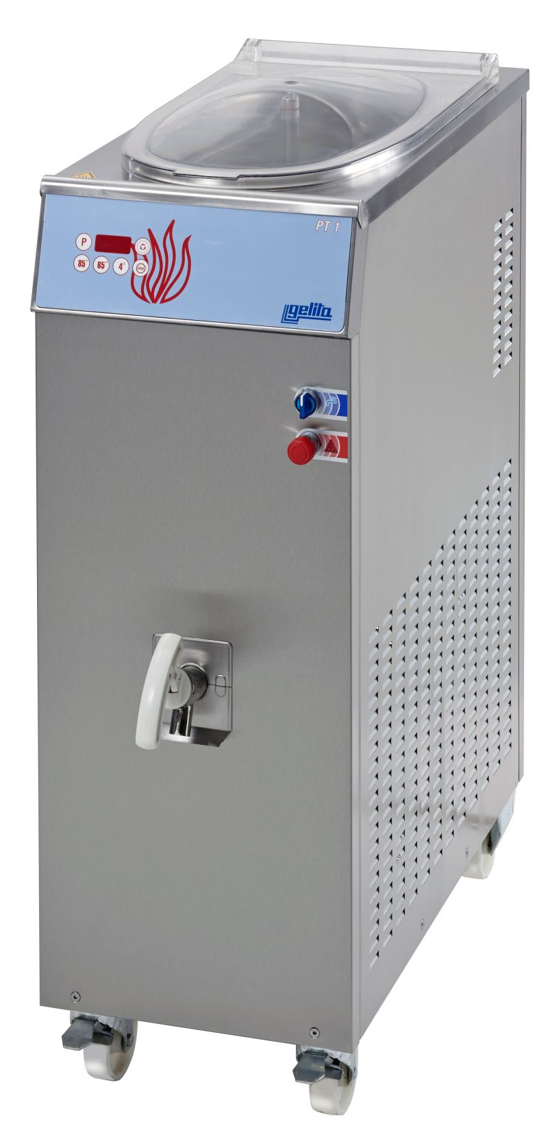Pasteurizator- capacitate 60l