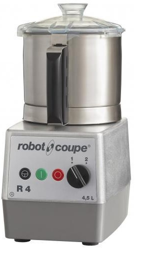 Cutter profesional R4 - 1500 Robot Coupe
