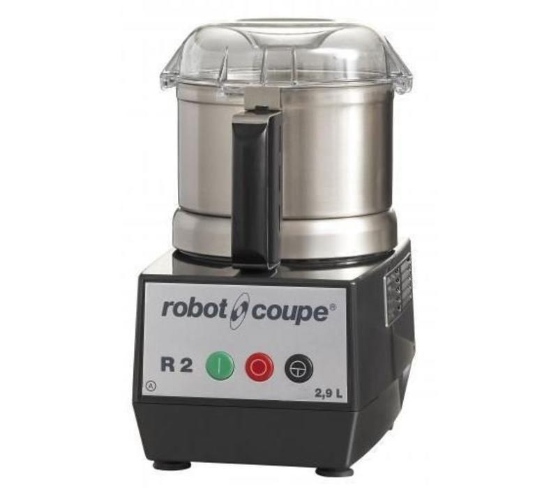 Cutter profesional R2