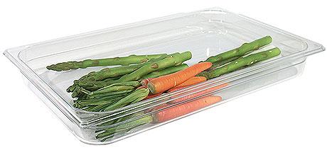 Tava gastronorm   Gn 1/1-200 policarbonat
