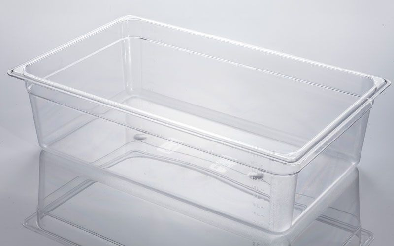 Tava gastronorm   GN 1/1-150 mm policarbonat