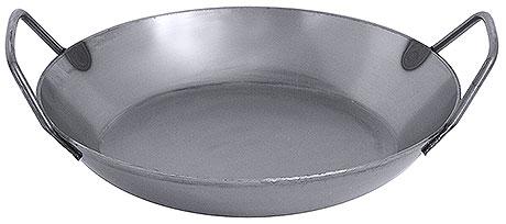 Tigaie paella 40cm