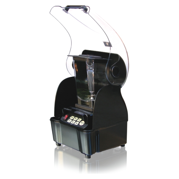 Blender profesional Omniblend 1.5l cu protectie fonica JTC