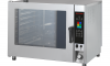 Cuptor profesional LenghtWise electric Combi, touch screen, 7 tavi GN 2/1