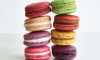 Forma silicon Macarons (20 forme)