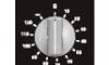 Cuptor Nice&Go electric, analog, 6 tavi GN 1/1 sau patiserie 600x400 mm
