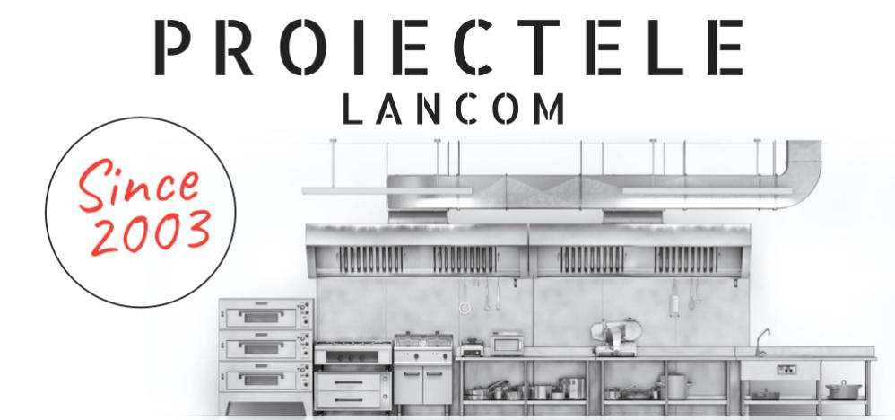 Proiecte Lancom