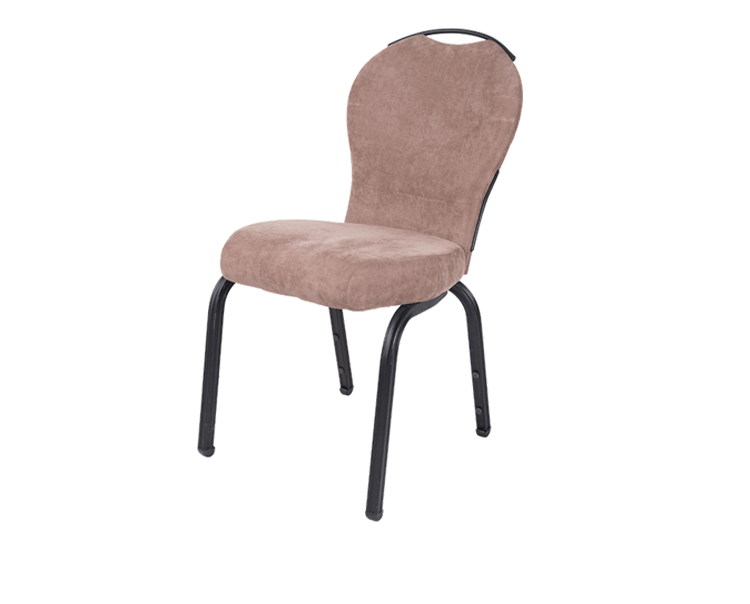 Scaun cu spatar flexibil Maloni