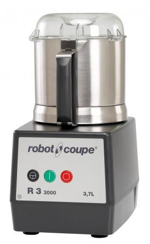 Cutter profesional R3-3000 Robot Coupe