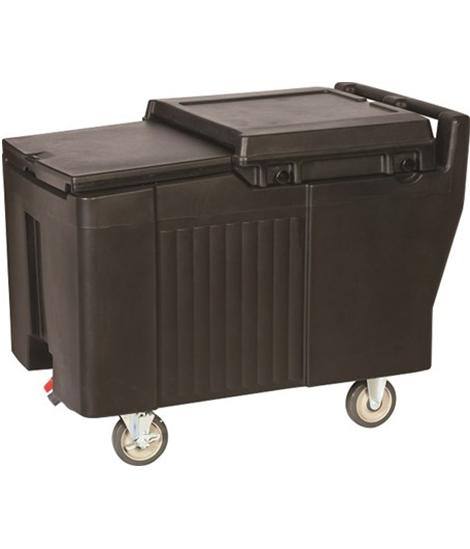 Termobox | Container pentru gheata, 175 L