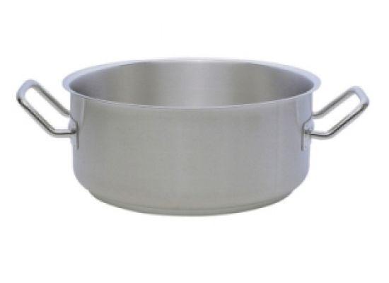 Cratita inox 7 litri