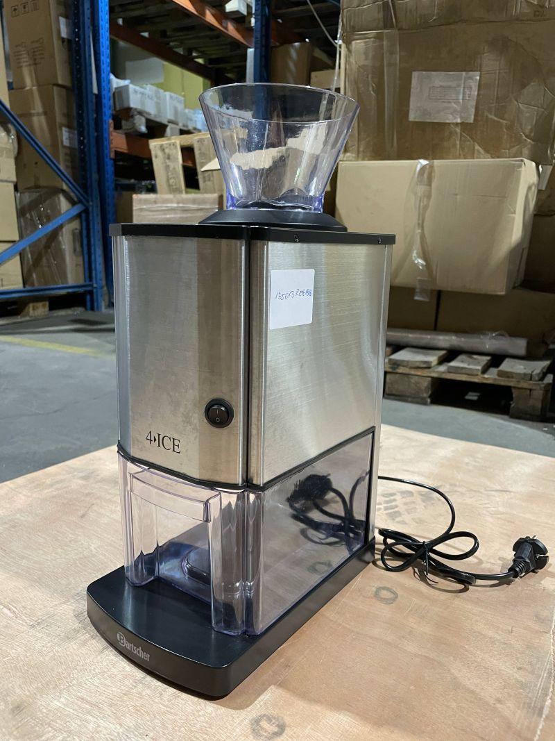 APARAT DE SPART GHEATA | ZDROBITOR DE GHEATA ELECTRIC RESIGILAT